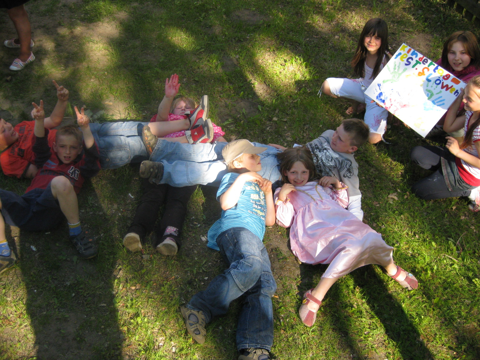 Kindertag-2010